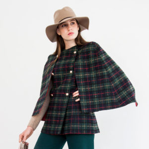 Londres Look - Fall/Winter Collection 2019 - o-livia.es
