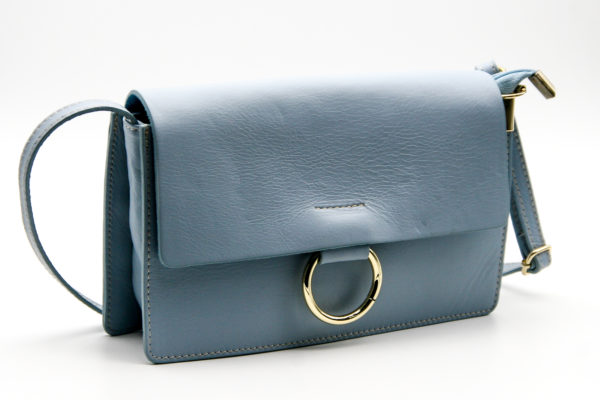 Ring Bag Blue O'Livia