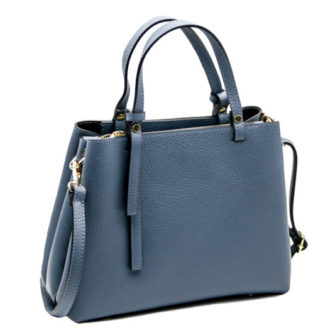 Handle Bag Blue O'Livia