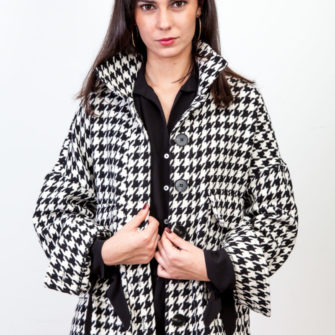 Welsh Checkered Overshirt